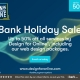 Wen design offers - Bank Holiday Sale by Design For Online Ltd